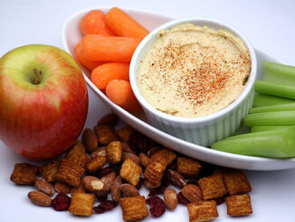 10 Delicious and healthy snacks for weight loss and increased energy.