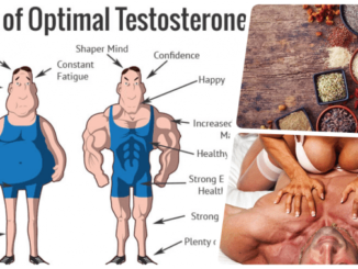 5 Best Superfoods To Increase Testosterone Levels